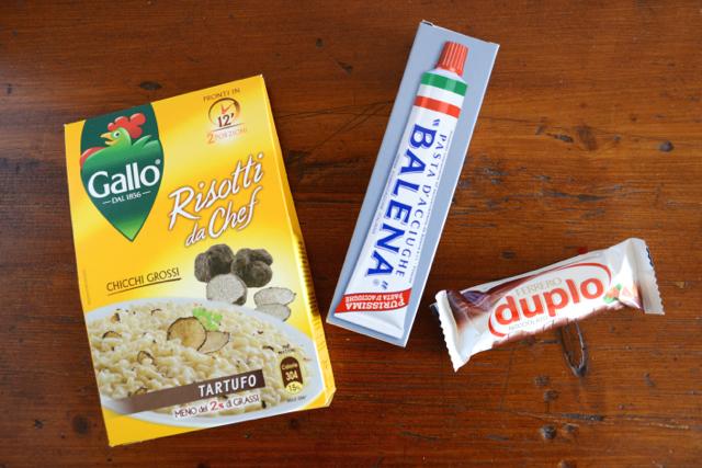 【リレー連載】世界のスーパーマーケットをめぐる旅「第3回イタリア編」