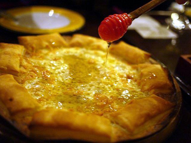 【渋谷】蜂蜜の料理やドリンクがおすすめ!TVで話題の蜂蜜イタリアン
