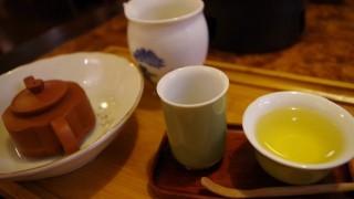 【台北】台湾式のお茶体験「竹里館」でゆったりティータイム
