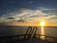 日本人が知らないモルディブ。絶景の夕焼けは一生に一度は見たい!