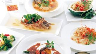 【世界美食紀行】タイ国政府が認めた日本に8店舗のプレミアムレストラン