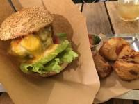 自由が丘に行ったら絶対に食べたい!安心おいしいハンバーガー