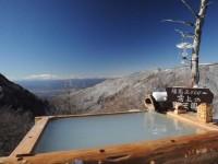 全国各地100湯浸かった温泉マニアが教える!日本の秘湯5選