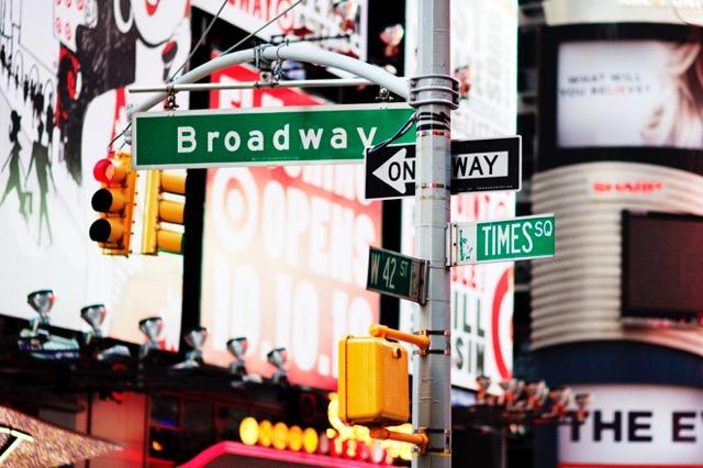 演劇フリーク伝授!ブロードウェイでミュージカルを安く見る方法