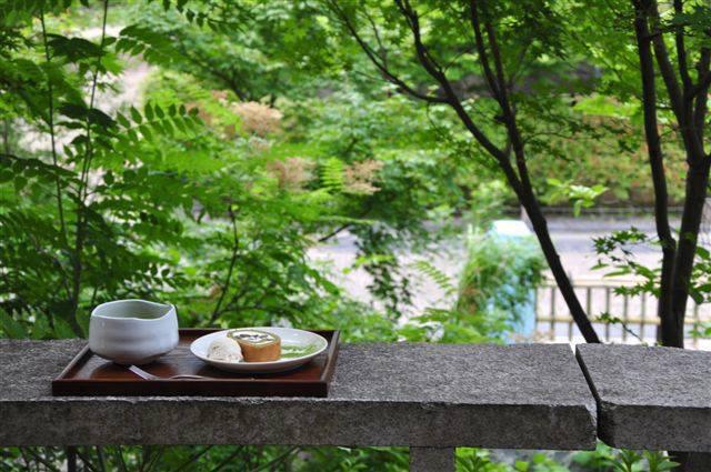 初夏の京都 行ってみたい新緑のカフェめぐり