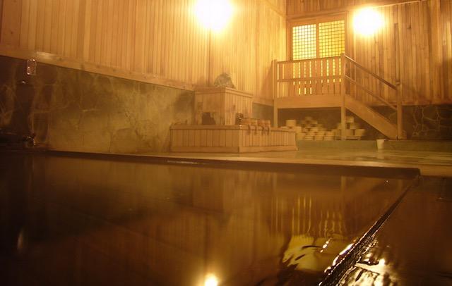 千年の秘湯 森の時間が流れる青森蔦温泉