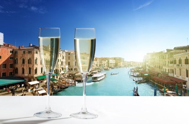 ヴェネチアをつまみ食いできる「バーカロ」が楽しすぎる!
