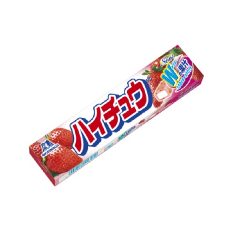 【コンビニで買える】外国人がお土産に欲しがる!日本の駄菓子5選