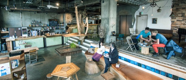 【都内東側】日本にいながら海外旅行気分に浸れるお店5選