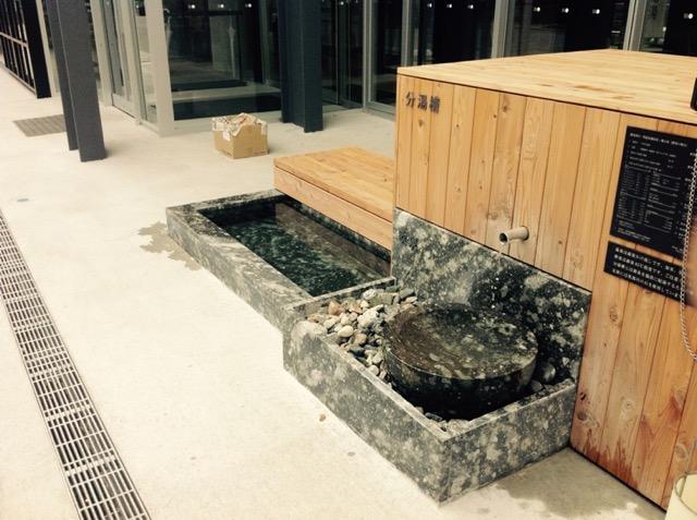 【富山】オープン10日で1万5千人超え!人気温泉地にオープンした「湯めどころ宇奈月」の魅力