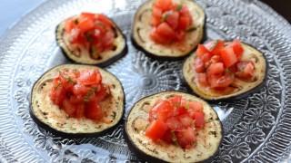 【たった5分で簡単おいしいイタリアン】ナスのカルパッチョ