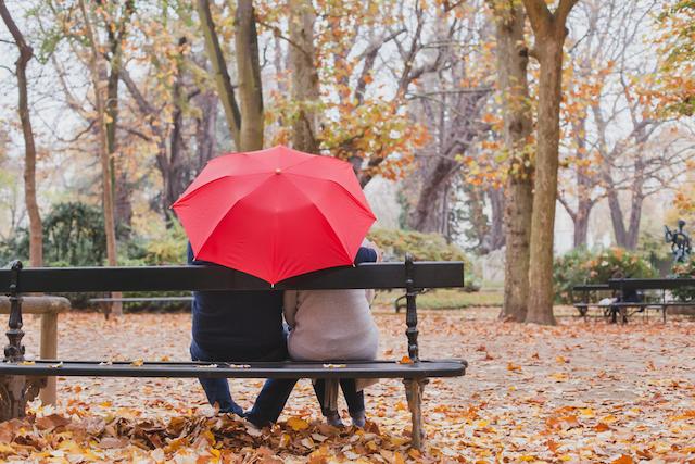 【連載】東京おすすめ雨の日デートスポット|二人の親密度が増すのはここ!