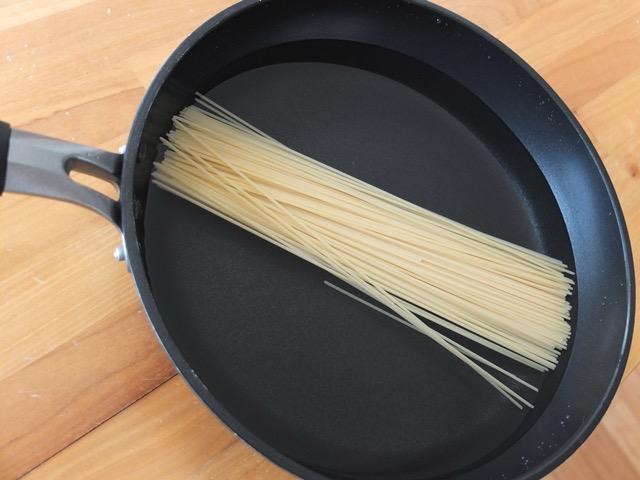 まだ水漬けパスタを試したことがないなんて損!時短・節約がかなう最強レシピ!