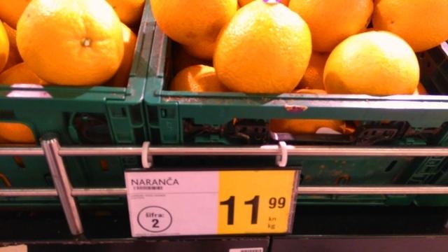 【リレー連載】世界のスーパーマーケットをめぐる旅「第5回クロアチア編」