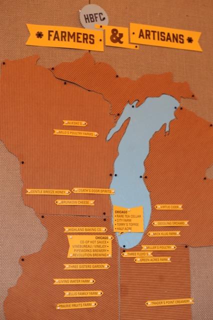 在住者が教える!シカゴで絶対行くべきグルメスポット5選