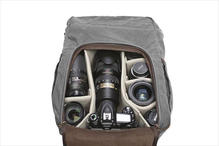 こんなのが欲しかった!ニューヨーク生まれのお洒落なカメラバッグ『ONA』