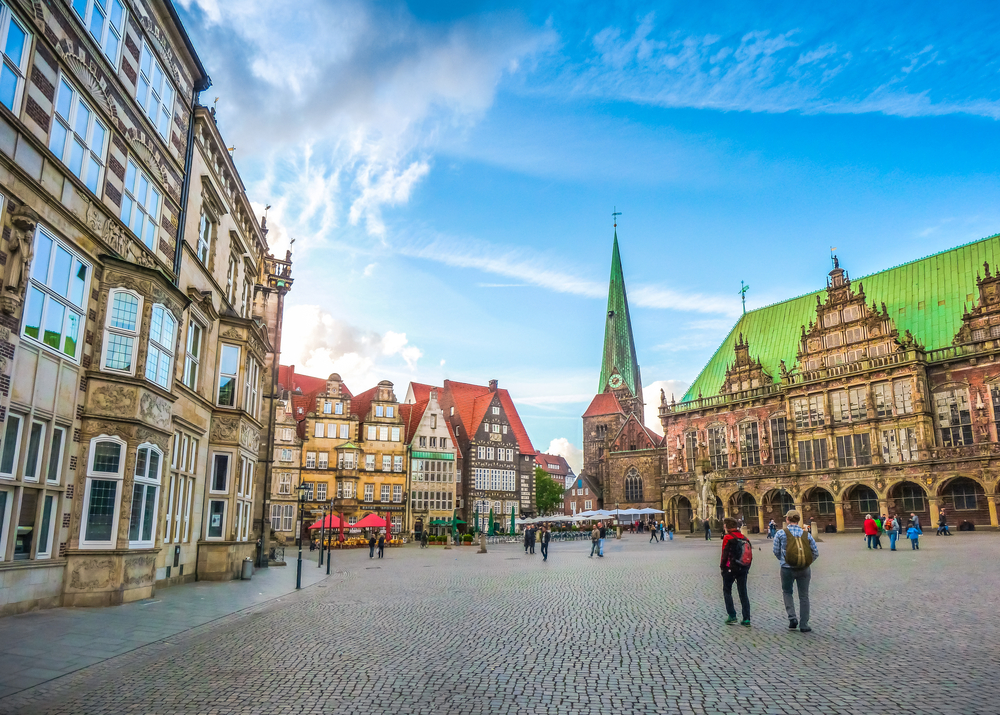 ロマンティック街道だけじゃない、ドイツの観光街道7つの魅力