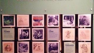 ディズニーファンに贈る、遊び心をくすぐる大人向けの穴場博物館!
