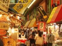 【北九州】お得感がすごい!昭和レトロで異国チックな旦過市場でお買い物