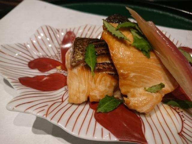 【藤沢】また行きたい。和食割烹「清風」で会席5000円のコースランチ