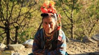 【インド】ラダックのダー村で出会ったフレンドリーな「花の民」