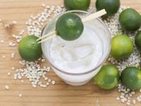 【連載】熱中症対策にも、夏バテにも効く! 東南アジアの「はと麦ジュース」