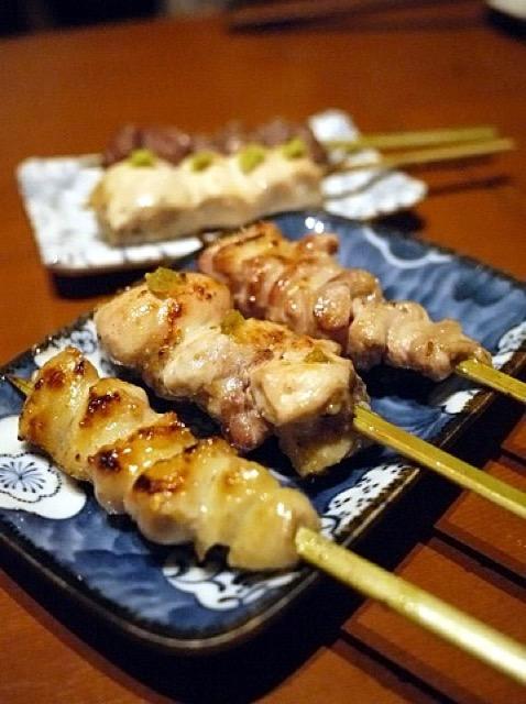 【都内】宮崎県のおいしいものが大集合!何度通っても飽きない、炭火道場別邸