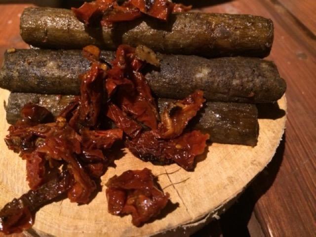 【銀座】味つけの工夫が嬉しい。朝摘み野菜の隠れ家的イタリアンバル