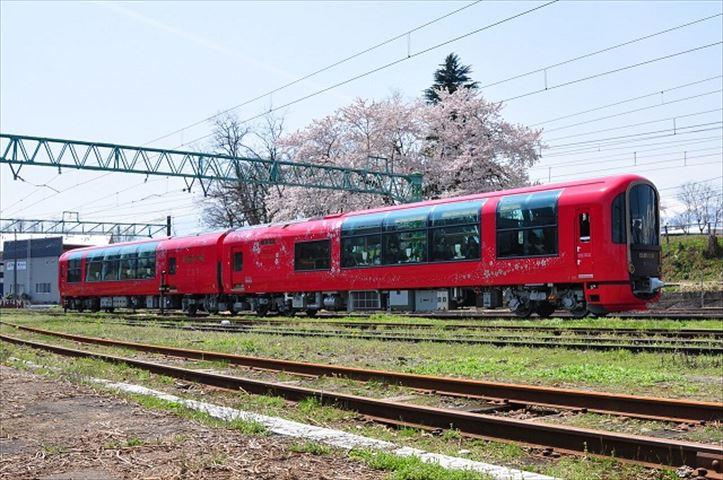 新潟県の美しい自然と、旬の恵みを愉しめる「えちごトキめきリゾート 雪月花」