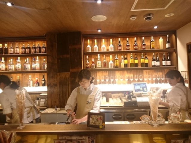 【立川肉市場】味のアレンジも楽しい。ジューシーなからあげ屋さん