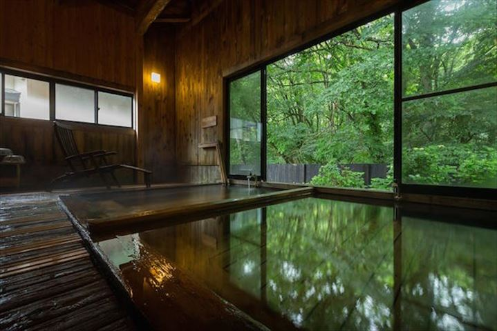 【女を磨く旅】緑ふる角館と美人になれる湯の一軒宿
