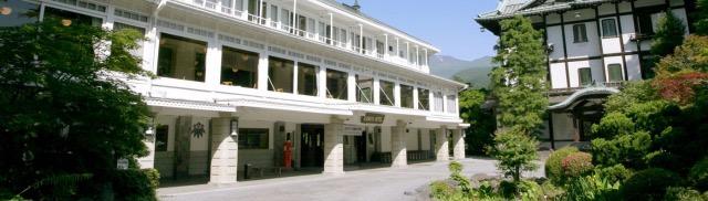 【都内近郊】タイムスリップした気分で泊まりたい!豪華レトロホテル・5選