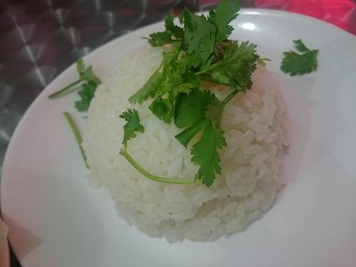 【三田】行列ができるパクチー三昧ランチ!アジアン食堂Pakchee
