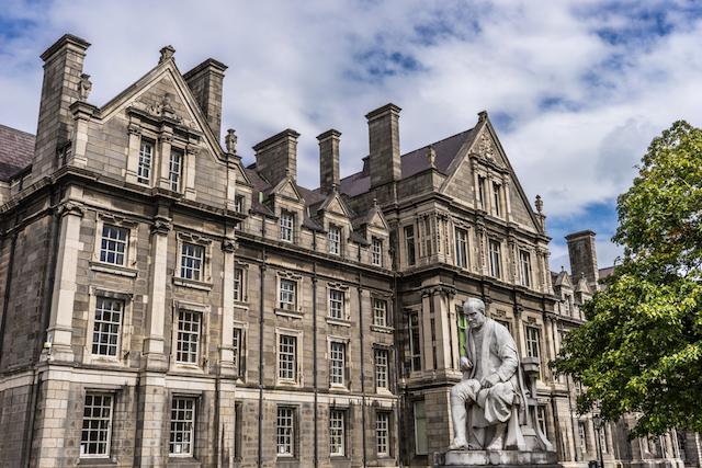 海外一人旅!初心者・女性にもおすすめの国はどこ?/第8回「アイルランド・ダブリンで歴史とフレンドリーな人々に出会う」