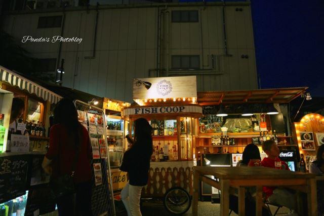 【青山】外国気分も味わえちゃう!オシャレな隠れフードスタンド