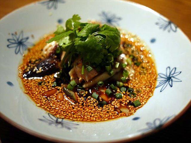 【中目黒】こんなの生まれて初めて!本物の中華料理が味わえるお店