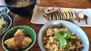 【城ケ崎】海を見ながら伊豆近海の新鮮な海の幸。漁師小屋を再現した食事処
