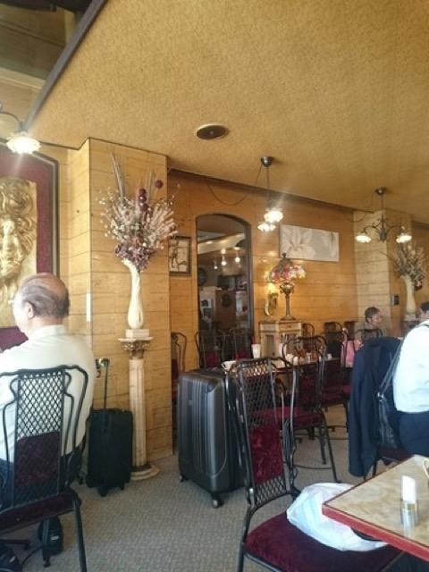 【熱海】駅前で便利。昭和の古き良き喫茶店「カフェアジール」
