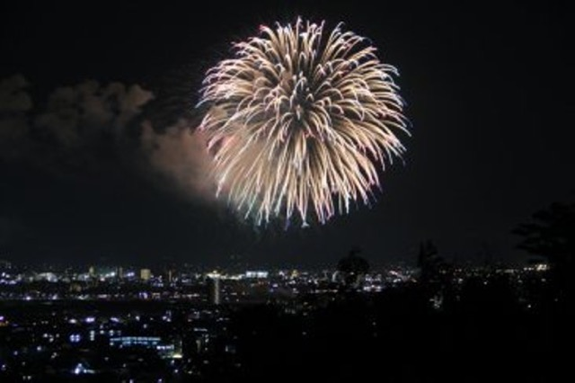 日本三大花火大会の1つも!2016年の新潟&北陸花火大会一覧