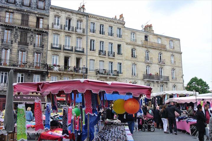 【フランス】地元の人に混じって楽しもう!「マルシェ攻略」のコツ