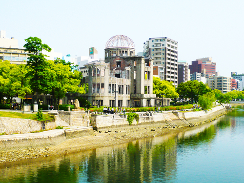 3位は厳島神社・・・外国人が選ぶ日本の観光地3年連続不動のトップ3は