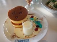 限定グッズやフードあり!2016ふなっしーBeach houseが江ノ島にオープン