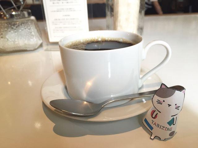 指ネコ「またたび」ソロ活連載【2】小説に登場するメニューが味わえるカフェ