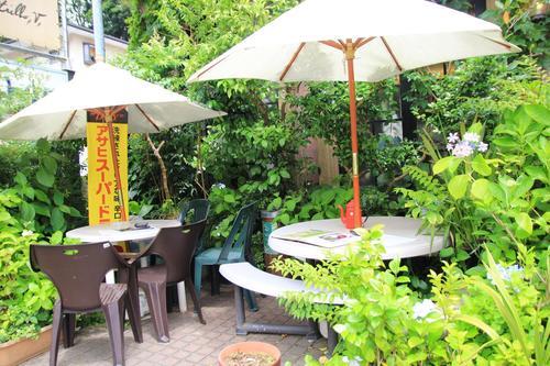 【箱根】1週間かけて野菜やスパイスを凝縮したカレー。画廊喫茶ユトリロ