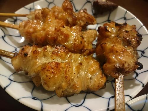 【横浜】いいお値段なのも納得。おすすめの焼き鳥屋さん「里葉亭」