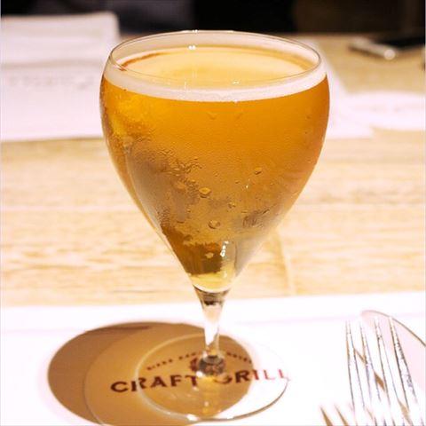 新宿BEAMS内!10種の樽生クラフトビールが楽しめるお店が誕生