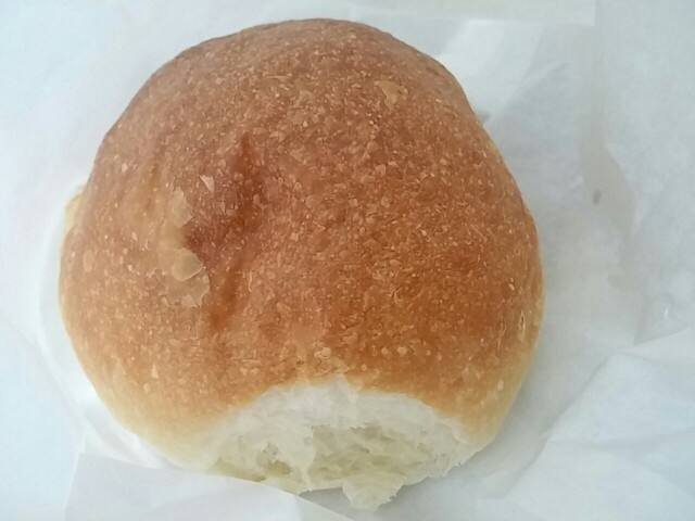 焼きたてパンや種類の豊富さが嬉しい。近所にほしい評判のパン屋さん