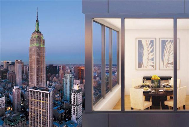 連載小説「私はニューヨークなんか、興味がなかった」第1話