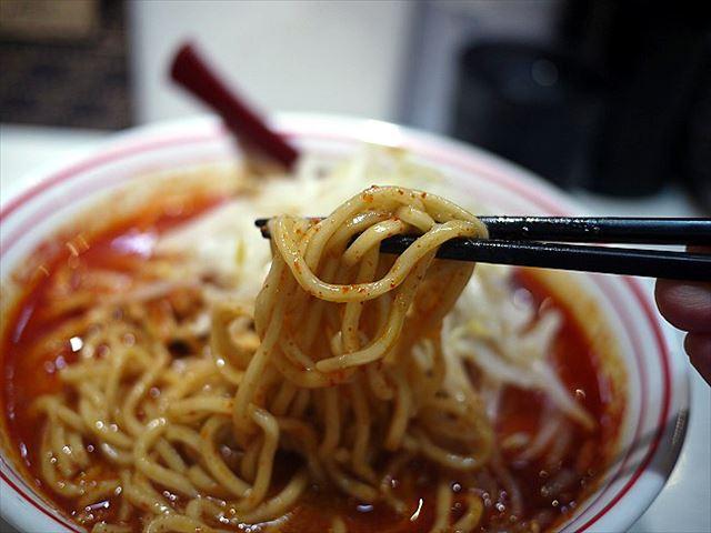 【目黒】辛くて苦しいのに、また食べたい。蒙古タンメン中本で北極ラーメン