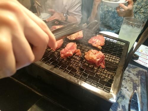 【池袋】ウサギにヒツジ。珍しいお肉が食べられる、ディープな中華屋さん